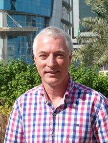 Brian McGuire founder of Zutec