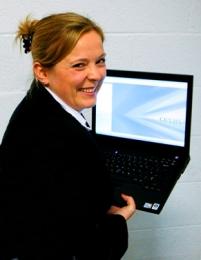 Carmelisa Dunne, Pegasus Software Ireland