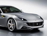 Ferrari uses Infor ERP software