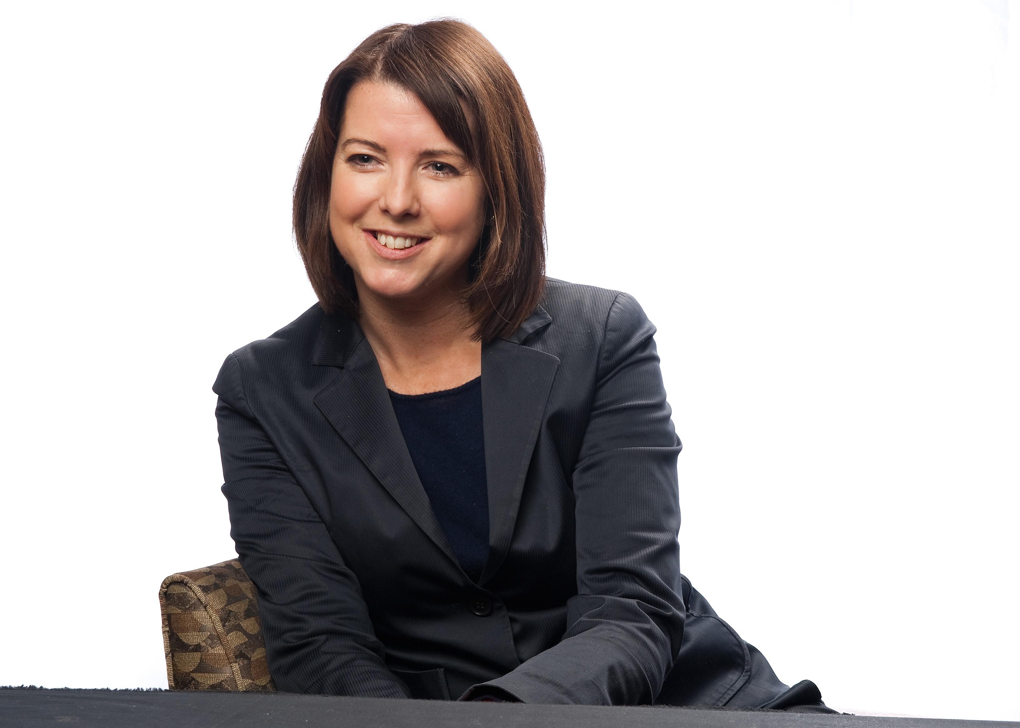Pam Murphy, Infor