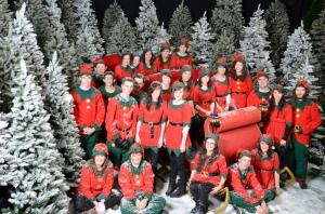 elves graduate at Rathwood