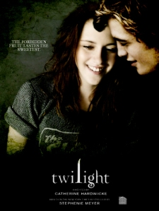 Twilight Movie Review Jillian Godsil Practice PR