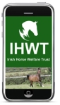 Save a Horse app in aid of Irish Horse Welfare Trust by Grey Horse Apps