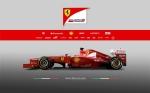 Infor and Scuderia Ferrari partnership
