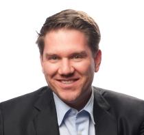 Stephan Scholl, new president at Infor