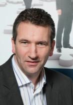 Donagh Kiernan from Tenego Partnering