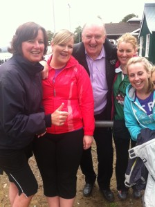 George Hook at PLAY Tag Festival