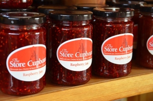 Great Taste jam by Julie from The Store Cupboard at Rathwood